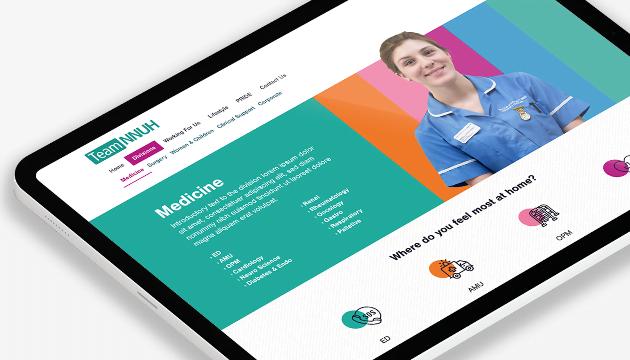 Recruitment Strategy | NNUH