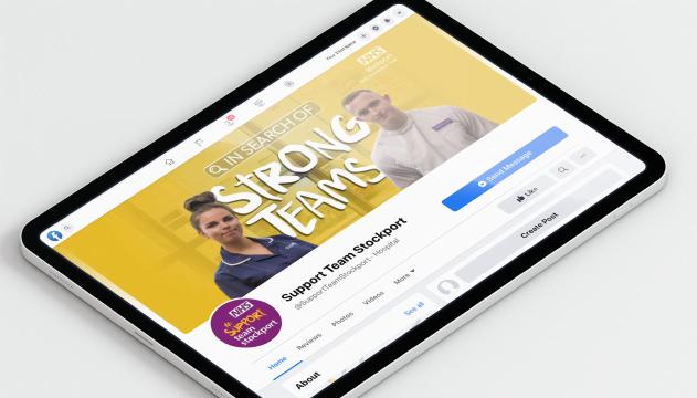 Virtual Recruitment Event | Stockport NHS Foundation Trust