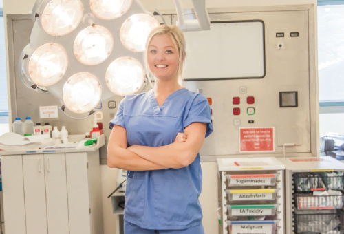 Operating Department Practitioners | West Yorkshire