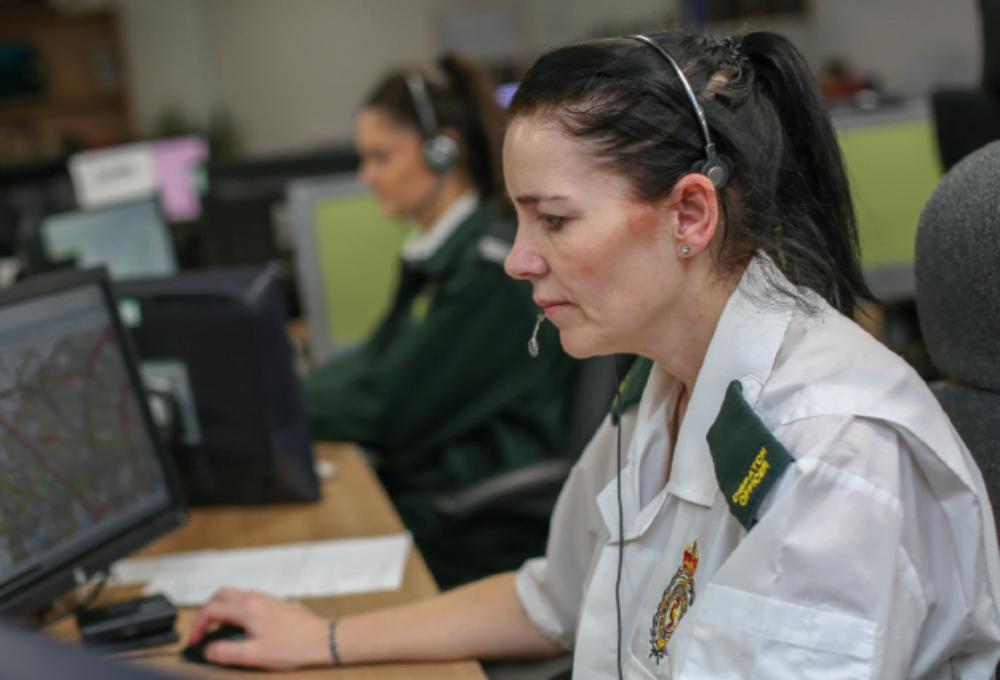 NEASRecruiting qualified Paramedics | NEAS
