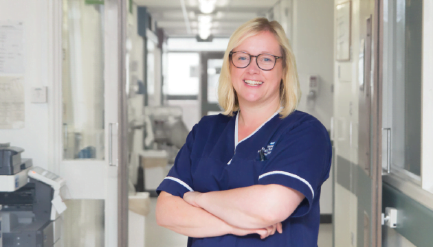 hard-to-fill Nursing positions | Airedale