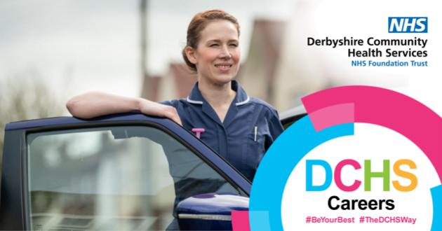 DCHS Campaign Community Nursing